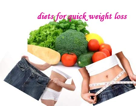 Quick Steps To Take Before Using Diets for Quick Weight Loss Healthy Diet Report